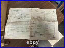 1973 1974 1975 1976 1977 Chevy G Van Cruise Control Package Nos Gm Accessories