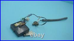 1973 Mercedes 450sl R107, Cruise Control Module With Speed Cable Sensor