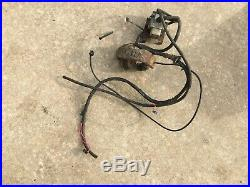 1974 Chevy Pickup Pick Up Truck Cruise Control OE OEM