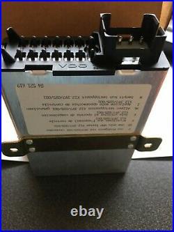 1984-1993 Mercedes 300E / 190E / 300D Cruise Control Unit Module 0055450532 VDO