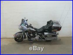1993 Harley Electra Glide Cruise Control Module FLHTC Ultra EVO 2363A