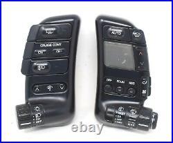 1996 Nissan 300ZX Digital Climate Control Wiper Headlight Switch OEM jdm