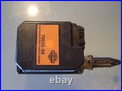 1998 Harley Davidson FLHT Electra Glide Ultra Cruise Control module 70955-98