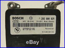 2001-05 BMW 325i 330i Adaptive Cruise Control Module ACC OEM