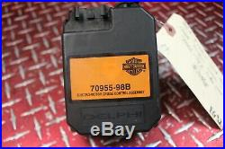 2002 Harley Electra Glide Oem Cruise Control Module 70955-98b Guaranteed Eg32