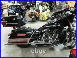 2003 Harley Davidson Ultra Classic 100th Anniversary Oem cruise control module