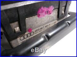 2004-2006 Audi A8 DISTANCE Adaptive Cruise Control Module Radar 4E0 907 561 F