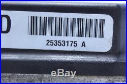 2006 06 Harley Davidson Ultra Classic Touring OEM Cruise Control Module 70989-04