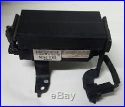 2006-2007 Infiniti M35 M45 Adaptive Cruise Control Distance Sensor Module OEM