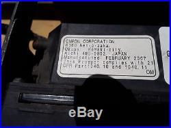 2007 2008 Infiniti G35x Awd Adaptive Cruise Distance Control Sensor Module Oem