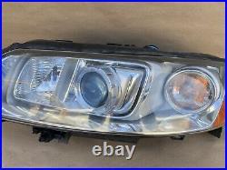 2007-2009 S60 XC70 V70 OEM Left Dynamic AFS Xenon HID Headlight Assembly