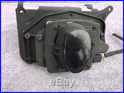 2008-2010 Chrysler 300 300C SRT8 Adaptive Cruise Control Radar Sensor/ Module