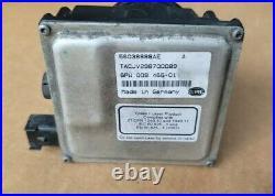 2008 2010 Chrysler 300 Hemi C SRT Adaptive Cruise Control Module 56038888AE OEM