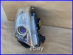 2008-2013 Cadillac CTS XENON HID Complete Headlight Right Passenger Side OEM