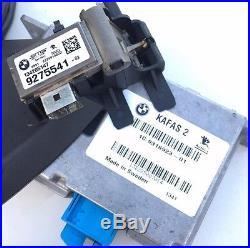 2009-15 7-Series 740i 750Li F01 F02 KAFAS2 Module Camera & Wiring Retrofit