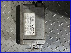 2009-2014 Range Rover, JAGUAR XF ADAPTIVE CRUISE CONTROL MODULE OEM 8X23-9G768-AA