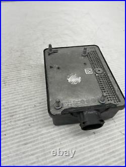 2010 2011 2012 2013 W221 W216 S550 Cl550 Adaptive Distance Cruise Control Module