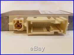 2010-2014 MERCEDES S, E class CRUISE CONTROL MODULE OEM A 00090046001