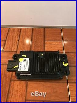 2011-2012 Lincoln MKT FRONT DISTANCE Adaptive Cruise Control RADAR Module OEM