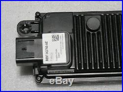 2011 2012 Lincoln Mkt Adaptive Cruise Control Module Unit Oem Be9t-9g768-ae