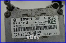 2012 2013 2014 2015 2016 2017 2018 Audi A8 S8 Sonar Control Module Left OEM