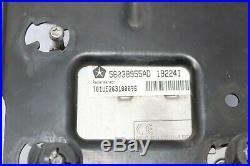 2012 2013 Dodge Charger CHRYSLER 6.4L V8 Cruise Control Module 68171870