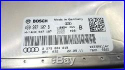 2012-2017 Audi A6 A7 S6 S7 Rs7 Lane Assist Departure Control Module Assembly Oem