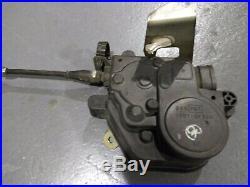 2012 Honda GL 1800 Goldwing Cruise Control Actuator Module Unit