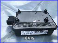 2013 Hyundai Genesis Radar Cruise Control Module Unit OEM 96400-3M200