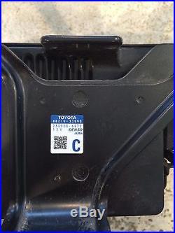 2014-2016 Toyota Camry Cruise Radar Distance Control Module Oem 88210-33090 Oem