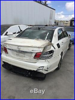 2014 Mercedes E63s AMG W212 OEM Distronic Cruise Control Radar Control Module