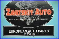 2014 W212 Mercedes E63 E550 Lane Assist Cruise Control Camera Module 0009009304