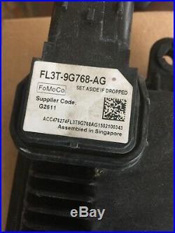 2015-2019 Ford F150 Adaptive Cruise Control Sensor Radar Module FL3T-9G768-AG