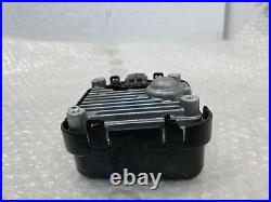 2015 Hyundai Sonata Cruise Control Distance Sensor Module Genuine 96401-C2000 OE