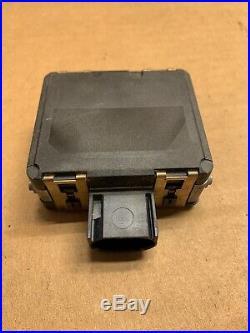 2018-2019 Range Rover Velar L560 Cruise Control Adaptive Radar Sensor Module Oem