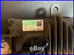 2018-2020 Lexus ES300h Toyota or Corolla Radar Cruise control module 88210-02020