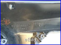 2018 Toyota RAV-4 Grille withCruise Control Radar, Cord & Emblem OEM 53101-42411