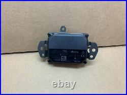 2019-2020 Toyota Lexus Radar Module Adaptive Cruise Control Oem 88210-33120