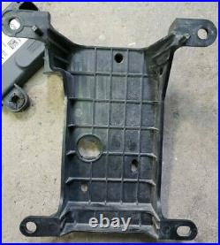 2020 FORD EXPLORER ADAPTIVE CRUISE CONTROL MODULE LB5T-9G768-AB OEM With BRACKET