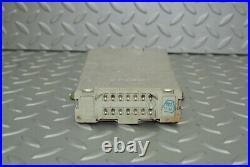2770 Mercedes-Benz C123 280CE Coupe Cruise Control Amplifier Module 0015457932