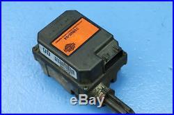 #2784 04 Harley Road Glide FLTRI Cruise Control Actuator Module Motor 70955-04