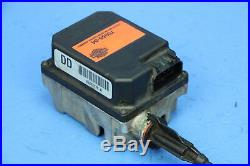 #2821 05 Harley Road King FLHRCI Cruise Control Actuator Module Motor 70955-04
