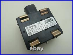 3QF907561D Radarsensor ACC high Steuergerät VW Arteon Golf 7 5G VII Sportsvan