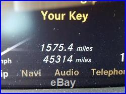 45k Mercedes W216 Cl600 Cl550 Cl65 W221 Proximity Cruise Control Module Oem