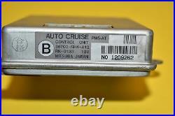 90 91 Honda Civic Auto Cruise Controller Module OEM