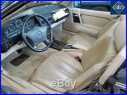 94 95 96 Mercedes VDO R129 SL320 Cruise Control Module 1295451932 129983