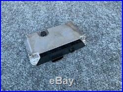 Adaptive Cruise Control Module Assembly Oem 12-17 Audi A6 A7 S6 S7 Rs7 C7