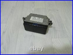 Adaptive Radar Active Cruise Control Modul ECU Range Rover Sport L320 NNW502350