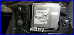 Adaptive Speed Cruise Control Sensor Module 2008 Chrysler 300c