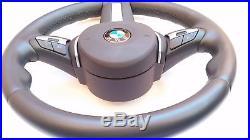 BMW 1er 2er 3er 4er ///M Lenkrad Multifunktion Tempomat Steering Wheel OEM